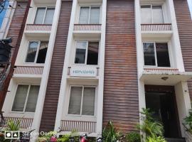 Starlit Select Nirvana, hotel near Lal Bahadur Shastri International Airport - VNS, Varanasi