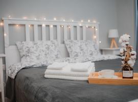 """Двухкомнатные апартаменты """"Сканди"""", spa hotel in Maykop"""