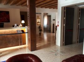 Hotel Villa Costanza ***S, hotel em Mestre