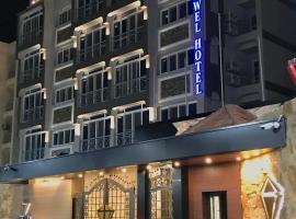 Jewel Port Said Hotel, hotel in Port Said