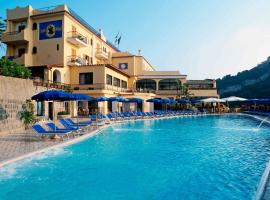 Hotel San Lorenzo Thermal Spa, hotel in Ischia