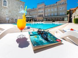 Hotel Lapad, hotel in Dubrovnik