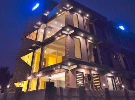 Ashira Inn, hotel in Greater Noida