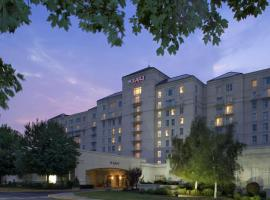 Hyatt Regency Long Island, family hotel in Hauppauge