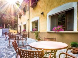 Vecchio Mulino, hotel a Castel del Giudice
