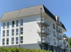 RheinVilla ARTE, hotel in Remagen