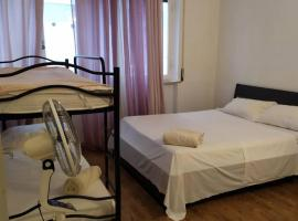 Appartamento privato, Ferienwohnung in Pisa