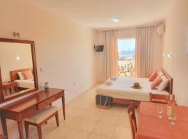 Kalimera Hotel, hotel near Agios Dimitrios Church, Agia Marina Nea Kydonias