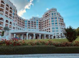 Elegantz Apartments 2, апартамент във Варна