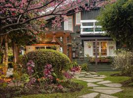 Pousada Jardim Secreto, homestay in Gramado