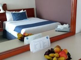 Comfort Inn Veracruz, hotel en Veracruz