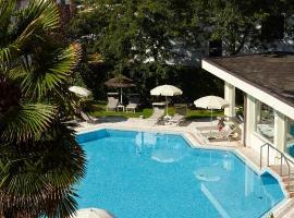 Hotel Aqua, hotel near Parco Regionale dei Colli Euganei, Abano Terme