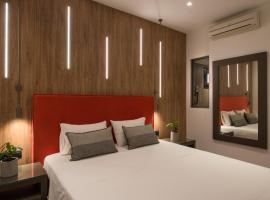 Villa Sonia, hotel in Malia
