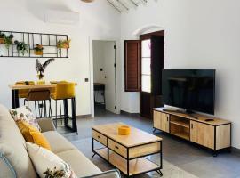 Calle Caridad - Casa Diaz Recuerda - Alto, lägenhet i Estepona