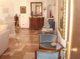 San Paolo Apartment, apartment in Assisi