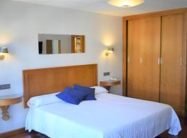 Hotel El Sella, hotel en Cangas de Onís