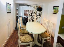 Nalan's home 8, nhà nghỉ B&B ở Hà Nội