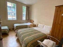 Seven Dials Hotel Annexe, hotel near Charing Cross, London