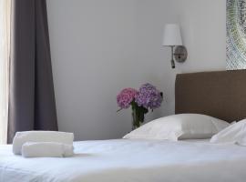 Hôtel Casa Mea, hotel in Bastia