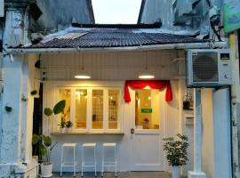 Stay SongSong Beach Street, homestay in George Town