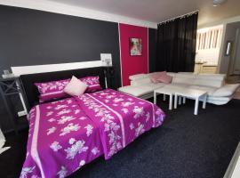 Julies Appartment, apartment in Bielefeld