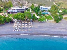 Agios Fokas Sea House, family hotel in Agios Fokas