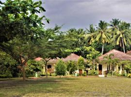 D'Batur Hotel, hotel near Malimbu Hill, Senggigi