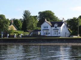 Anchorage Bed and Breakfast, hotel near Blairmore and Strone Golf Glub, Dunoon