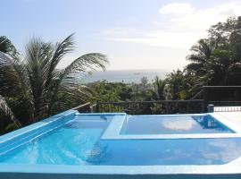 Stephna Residence, hotel in Anse Boileau