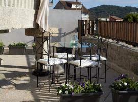Views and Beds, hotel en Pontevedra