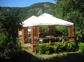 La Villa, hotel in Abetone