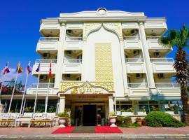 Green Beyza Hotel, hotel near Antalya Airport - AYT, Antalya