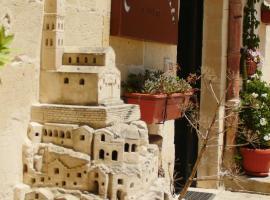 Casa Del Sole, bed & breakfast a Matera