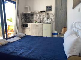 Kionia Apartments, hotel in Kerames
