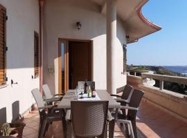 Appartamento 3, holiday home in Nebida