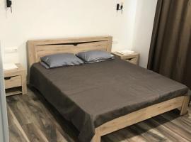 меблированные комнаты апартаменты, apartment in Gelendzhik