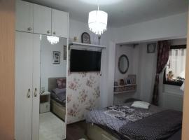 Albert Apartament.Lux,mare și soare.., apartament din Mangalia