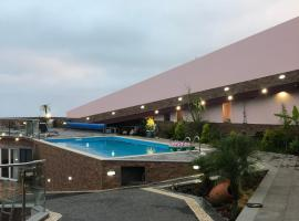 Berço Funchal, hotel perto de Miradouro Pico dos Barcelos, Funchal