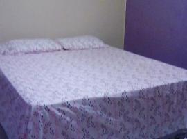 Bed and breakfast Cristel, hotell nära Augusto Cesar Sandino internationella flygplats - MGA,