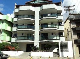 Apartamento a 100 metros da praia, pet-friendly hotel in Arraial do Cabo