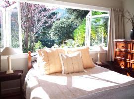 Coromandel Eco Sanctuary, hotel in Coromandel Town