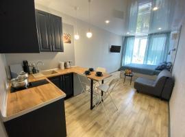 Апартаменты у моря, apartment in Anapa