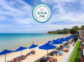 Samui Resotel Beach Resort, отель в городе Чавенг