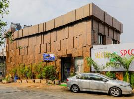 Hotel Blue Orchid, hotel near Indian Institute of Technology, Bombay, Mumbai