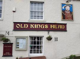 Old Kings Head, hotel in Broughton in Furness