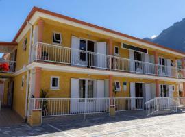 Otroiza Hotel, hôtel à Cilaos