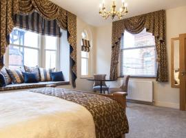 Parkers House Bed & Breakfast, B&B in Newtown