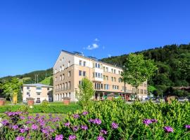 JUFA Hotel Schladming, hotel v Schladmingu