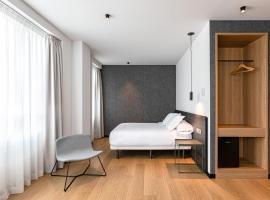 Hotel Forum Ceao, hotel en Lugo