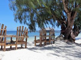 Zanzibar Bay Resort, hotel in Uroa
